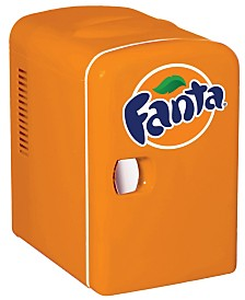 Fanta Personal Beverage Fridge