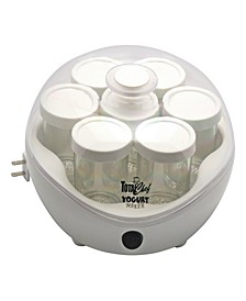 Total Chef Yogurt Maker