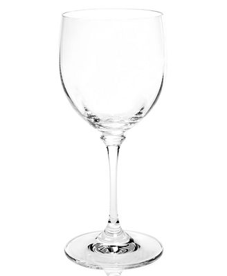 Mikasa Stephanie Crystal Wine Glass All Glassware Drinkware