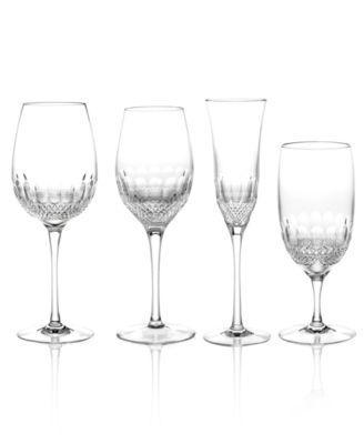 Stemware, Colleen Essence White Wine Glass