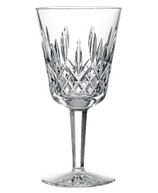 Waterford Stemware, Lismore Tall Goblet