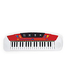 Kidoozie Let's Jam Keyboard
