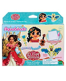 Aquabeads - Disney Elena Of Avalor Character Set