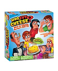 Game Zone - Who Cut The Cheese?