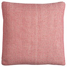 "22"" x 22"" Geometrical Design Pillow Cover"