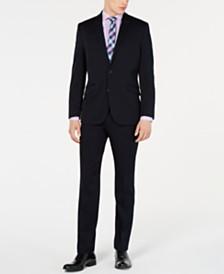 Kenneth Cole Men's Slim-Fit Suit