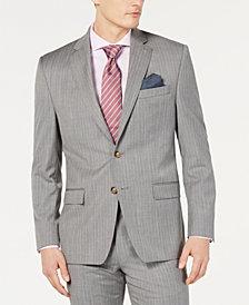Lauren Ralph Lauren Men's UltraFlex Classic-Fit Stripe Jacket
