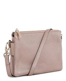 Céline Dion Collection Leather Adagio Crossbody
