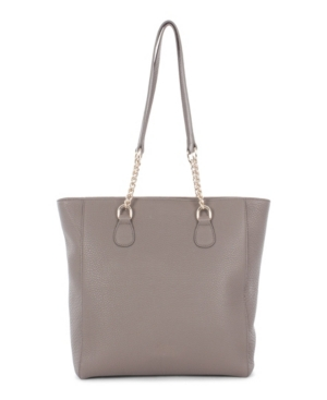 Image of Celine Dion Collection Leather Adagio Tote