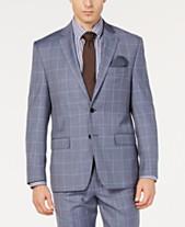 83ab1b030 Lauren Ralph Lauren Mens Blazers   Sports Coats - Macy s