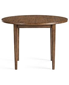 Lilah Drop-Leaf Table