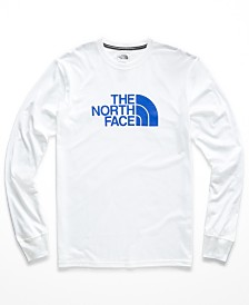 The North Face Men's Half Dome Logo Graphic T-Shirt