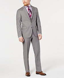 Dockers Men's Modern-Fit Step-Weave Suit