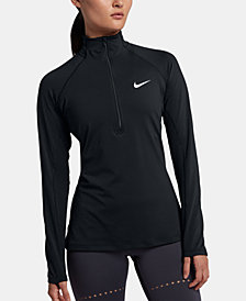 Nike Pro Warm Half-Zip Training Top