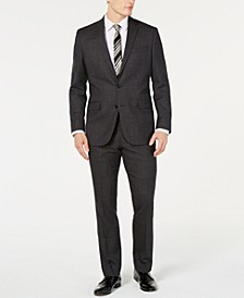 Men's Slim-Fit Performance Suit