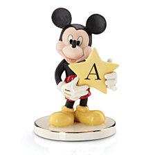 Lenox Youre A Shining Star Mickey Figurine A