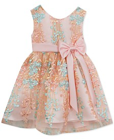 fe4bba38b580 Baby Dresses - Macy s