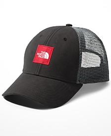 The North Face Men's TNF™ Box Logo Trucker Hat