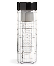 The Cellar Graphic Infuser Bottle, Created for Macy's