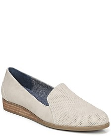 Dr. Scholl's Dawned Peforated Wedges