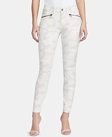 WILLIAM RAST Jane Cargo Skinny Jeans