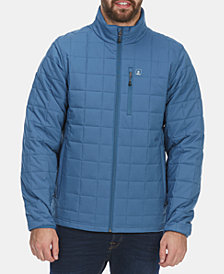 EMS® Men's PrimaLoft® Packable Water-Repellent Insulator Jacket