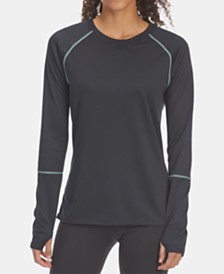 EMS® Women's Techwick® Midweight Base Layer Top