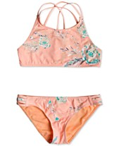 8d5c3d5620f49 Roxy Swimwear: Shop Roxy Swimwear - Macy's