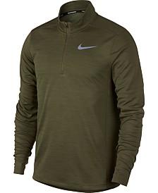 Nike Men's Pacer Dri-FIT Half-Zip Running Top