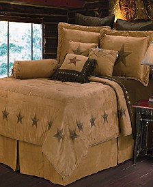 Luxury Star Comforter Set, Twin