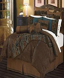 Del Rio Comforter Set, Twin