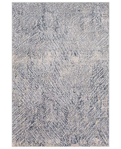 Surya Alpine ALP-2302 Medium Gray 2' x 3' Area Rug
