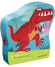 Dinosaur Floor Puzzle- 36 Piece