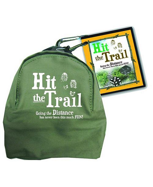Education Outdoors Hit The Trail