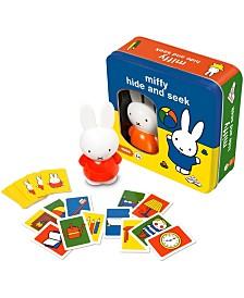 Miffy Hide and Seek