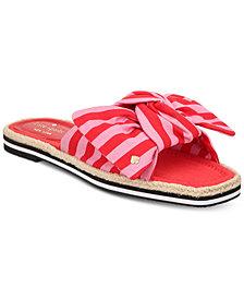 kate spade new york Caliana Flat Sandals