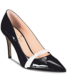 kate spade new york Viola Pumps