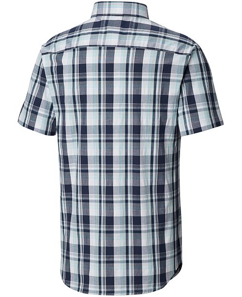 2912ec2453a Columbia Men's Rapid Rivers Short Sleeve Shirt & Reviews - Casual ...