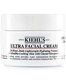 Ultra Facial Cream, 0.95-oz.