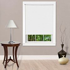 Cords Free Tear Down Light Filtering Window Shade, 37x72