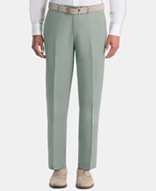 Lauren Ralph Lauren Men's UltraFlex Classic-Fit Sage Linen Pants