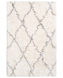 Surya Corsair CSR-1000 Cream 8' x 10' Area Rug