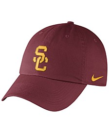 USC Trojans Core Easy Adjustable Strapback Cap