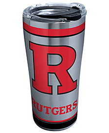 Tervis Tumbler Rutgers Scarlet Knights 20oz Tradition Stainless Steel Tumbler