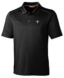 Cutter & Buck Men's New Orleans Saints Chance Polo