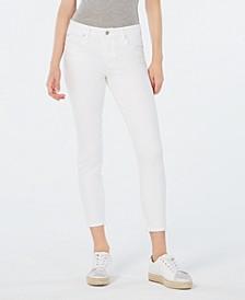 Juniors' Colored Skinny Jeans