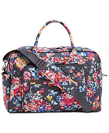 Iconic Weekender Travel Bag