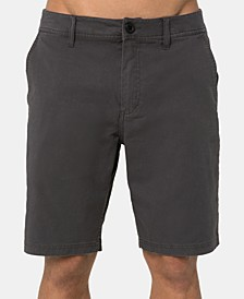 Men's Redwood Stretch Short
