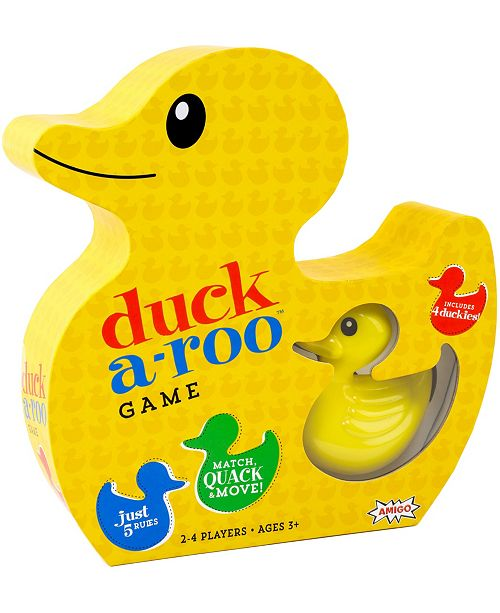 Amigo Duck-a-Roo Game