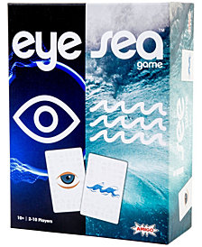 Eye Sea Game